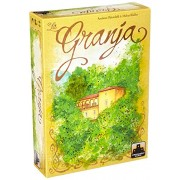 Stronghold Games La Granja Board Game, Multi Color