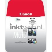 Canon PG-560 - zwart en kleur