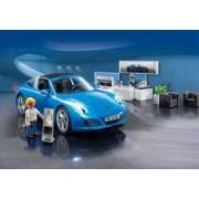 Playmobil Porsche 911 Targa 4S