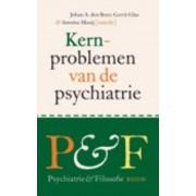 Kernproblemen van de psychiatrie - (ISBN: 9789085065289)