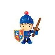 Boneco Mike O Cavaleiro BBY24/BBY25 13cm - Mattel