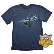 Tricou marimea S Dota 2 Drow Ranger + Cod Bonus