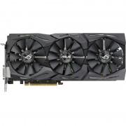 Placa video Asus nVidia GeForce GTX 1080 Ti STRIX GAMING 11GB DDR5X 352bit