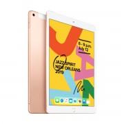 Apple iPad 7 (2019) Wi-Fi + Cellular, 32GB, 10.2 инча (златист)