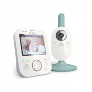 Bebi alarm Philips Avent video monitor 6784