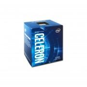 Procesador Intel Celeron G3900 De Sexta Generación, 2.8 GHz Con Intel HD Graphics 510, Socket 1151, L3 Caché 2 MB, Dual-Core, 14nm. BX80662G3900