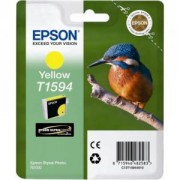 Epson T1594 Yellow for Epson Stylus Photo R2000 - C13T15944010