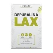 Lax favorece a eliminação dos excessos 30comp - Depuralina