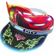 Set 6 sepcute Cars Neon