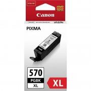 Canon Original Tintenpatrone PGI-570PGBK XL, black
