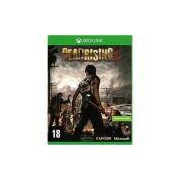 Game - Dead Rising 3 - XBOX ONE (Via Download)