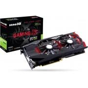 Inno3D N1080-1SDN-P6DNX GeForce GTX 1080 8GB GDDR5X videokaart