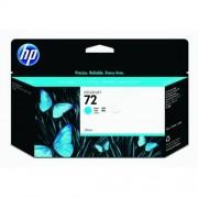 HP C9371A - HP Cyan Vivera bläckpatron No. 72 (130 ml)