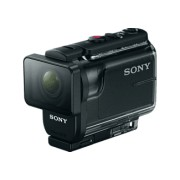 SONY HDR-AS50 Zwart
