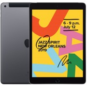 Apple iPad (2019) 128GB WiFi + 4G tablet