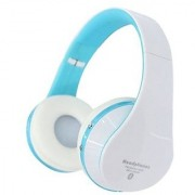 TopePop Universal Wireless Handfree Stereo Bluetooth Headset Headphone earphone FM MP3 Player for IOS Iphone 5S 5C 6 PLUS 6S SE Android LG G5 G3 G4 Galay S5 S6 S7 Edge Plus