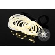Kerti fénykábel Garth – 50 x LED dióda meleg fehér