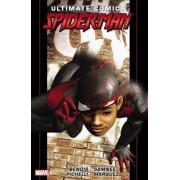 Ultimate Comics Spider-Man by Brian Michael Bendis - Volume 2, Paperback