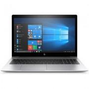 "Лаптоп HP EliteBook 755 G5 - 15.6"" FHD, AMD Ryzen 7 PRO 2700U"