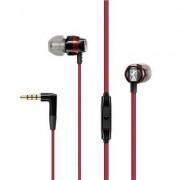 Sennheiser CX 300S In-Ear Wired Headphones (Red)