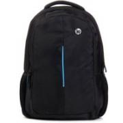 HP New Blue Black Laptop Bag / Backpack For 15.6 Laptops 21 L Laptop Backpack(Black)