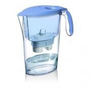 Laica Clear Line vízszűrő kancsó+1 filter, kék