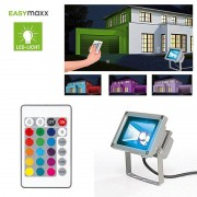 Easymaxx LED Light Magic met afstandsbediening