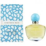 Oscar de la Renta Something Blue eau de parfum para mujer 100 ml
