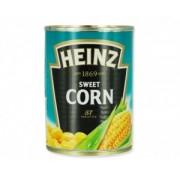 Porumb dulce boabe Heinz 400g