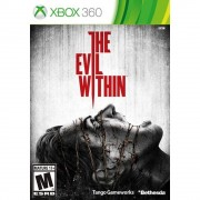 Xbox the evil within xbox 360