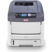 Imprimanta laser color Oki Imprimanta laser OKI C711n