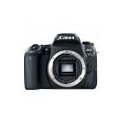 Câmera Canon EOS 77D - Corpo da Câmera