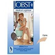 Bsn Medical Inc. Jobst Calze preventive compressione graduata 140 den taglia 4 naturale