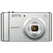 Sony Dsc-W800 20.1 Mp Point And Shoot Digital Camera