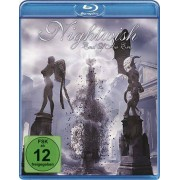 Nightwish End of an era Blu-Ray-multicolor Onesize Unisex