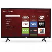 TCL 55S405 55 LED 4K Smart HDTV (Renovado)