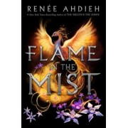 Flame in the Mist, Hardcover