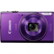 "Fotoaparát Canon IXUS 285 HS PURPLE - 20MP,12x zoom,25-300mm,3,0"",GPS,Wi-Fi"