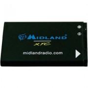 Tartalék akku, Midland XTA-510 (860491)