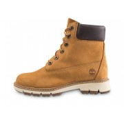 Timberland Femme Boots Lucia Way 6 Inch Beige Boots 39