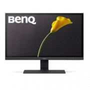 "Монитор BenQ GW2780, 27‎"" (68.58 cm) IPS‎ панел, Full HD, 5 ms, 12 000 000:1, 250 cd/m2, DisplayPort, HDMI, VGA"
