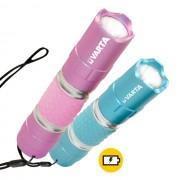 Lanterna Varta Lipstick