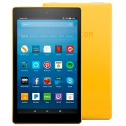 "Tablet Amazon Fire 8"" 32GB - Amarillo"