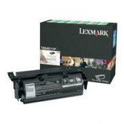 T654X11P BLACK (PREBATE)TONER YIELD 36,000 PAGES FOR T654