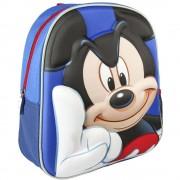 Mickey 3D ovis hátizsák