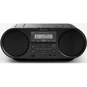 Sony Radioodtwarzacz ZSRS60BT Czarny