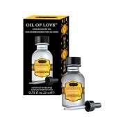 Kamasutra Oil of Love Coconut Pineapple