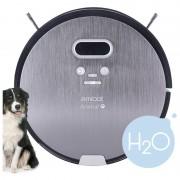 AMIBOT Robot aspirador y friegasuelos AMIBOT Animal Premium H2O