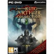 King Arthur Collections Game PC