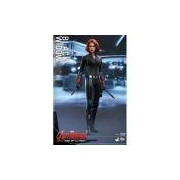 Black Widow Avengers Age Of Ultron - 1/6 Figure